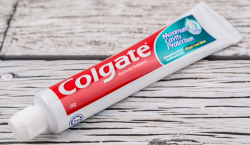 Colgate Palmolive Product