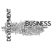 business development chart