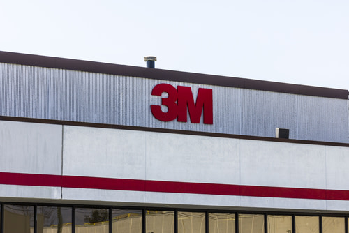 3M Industrial Plant