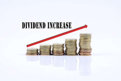 Dividend Increase