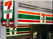Image of 7 Eleven Store