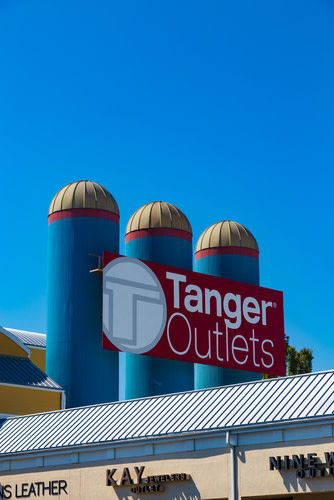 Tanger Outlets Image