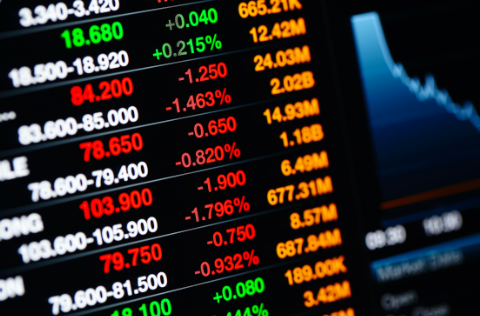 Stock Market Feature Image
