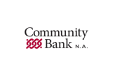 community bank company logo
