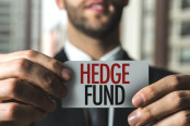 Hedge funds news