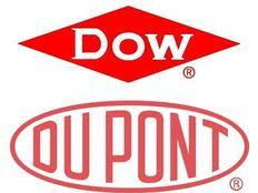 Dow Chemical and DuPont Merger