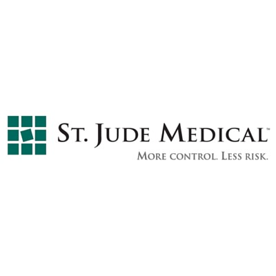 St. Jude Medical Logo