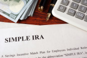 Simple IRA on Paper with Calculator
