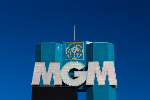 mgm hotel casino picture