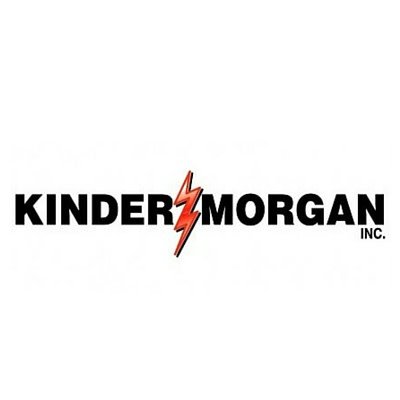 Kinder Morgan Logo