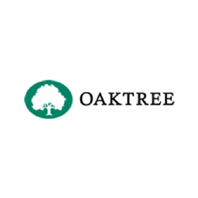 Oaktree Capital Logo