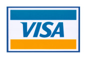Logo Visa Credit Cards