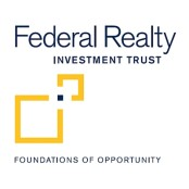 federal realty investment trust logo