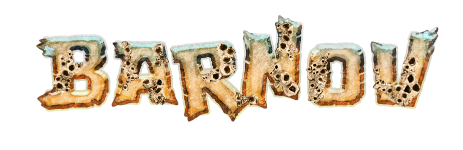 Barnov logo