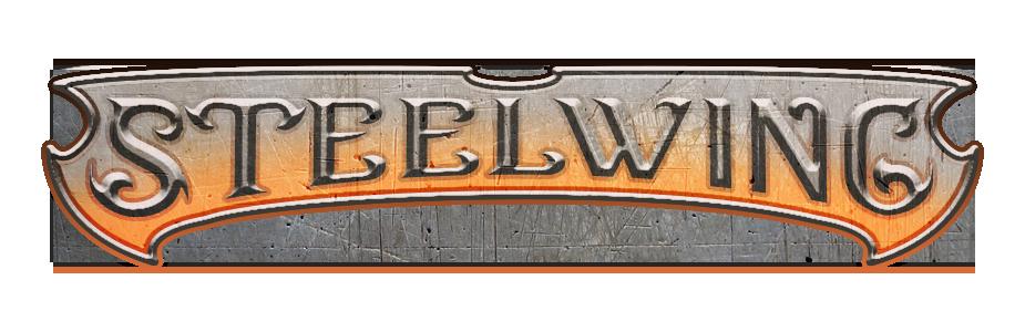 Steelwing logo