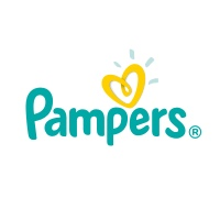 Pampers logo