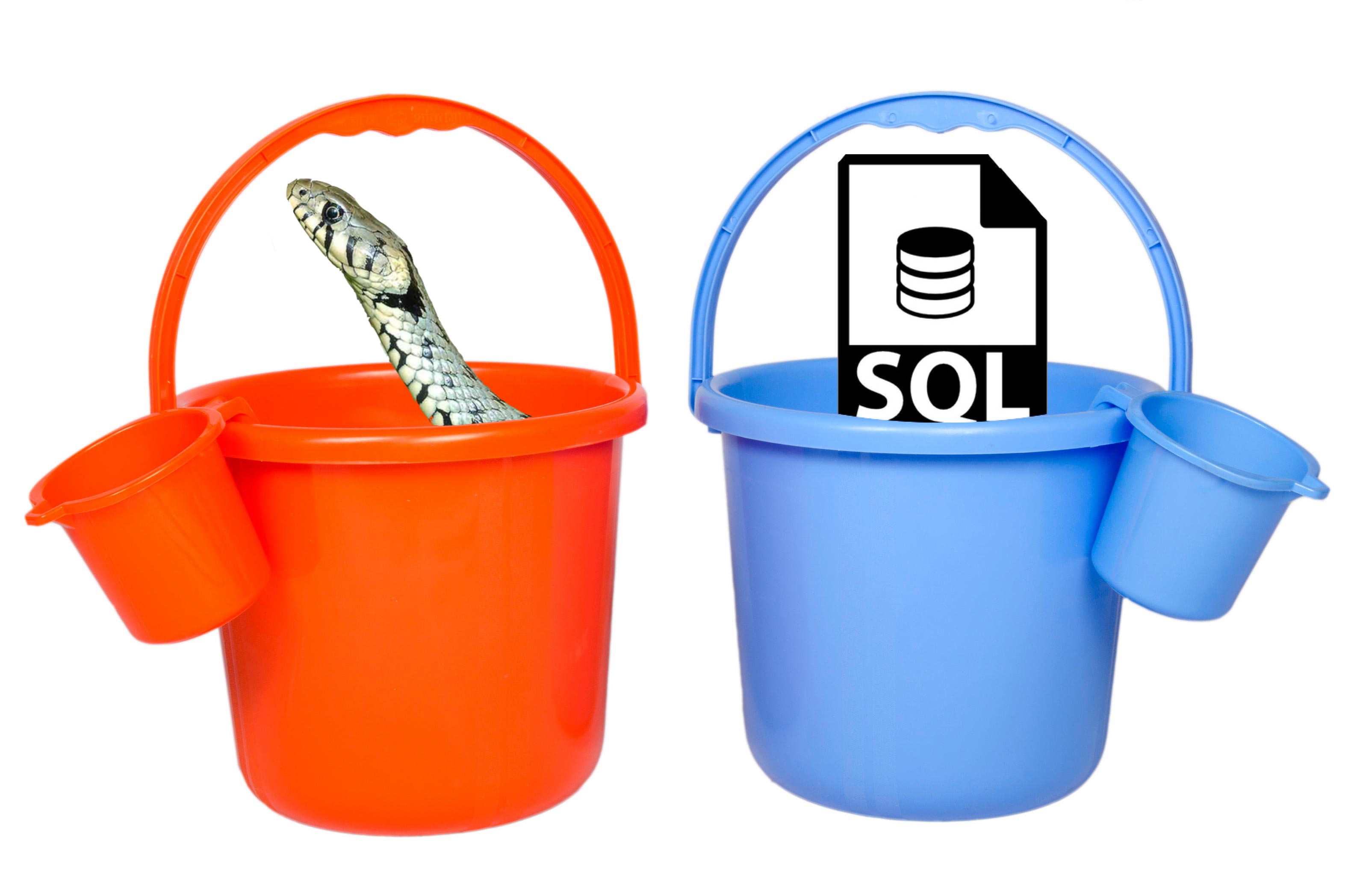 "Group By"" in SQL and Python: a Comparison"