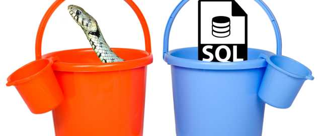 """Group By"""" in SQL and Python: a Comparison"""