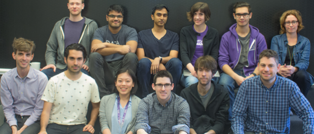 How Does the Data Science Team Work at Twitch?