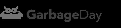 Garbage Day logo