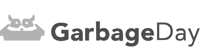 Garbage Day logo