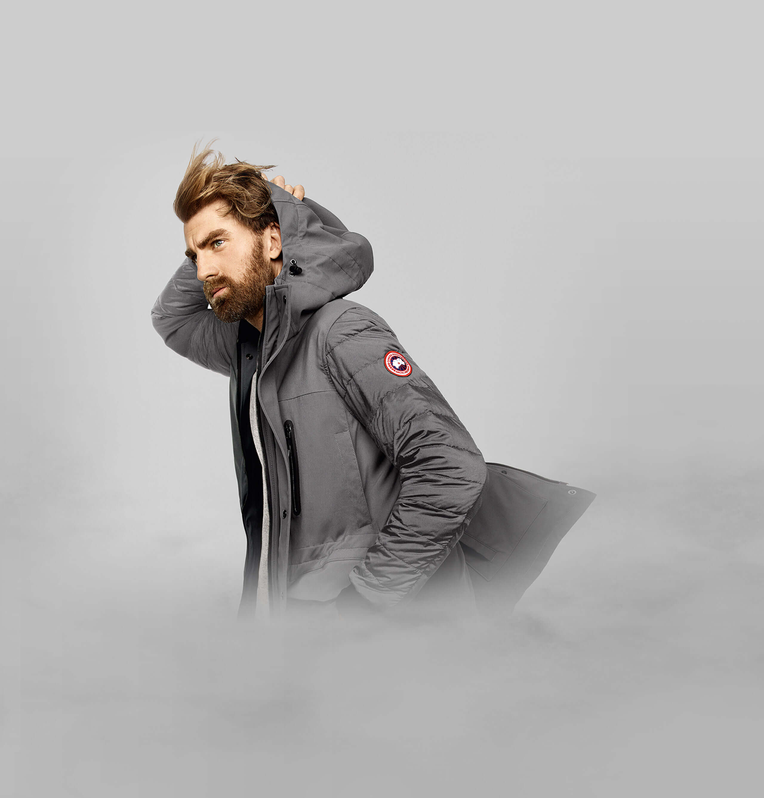 canada goose brand strategy