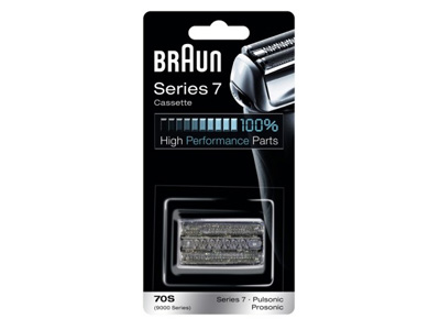 Braun Replacement parts 70S (9000 Series) Cassette