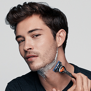 Gillette Fusion 5 ProGlide tıraş makinesi