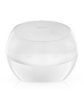 Beauty storage case for Braun FaceSpa Pro facial epilator