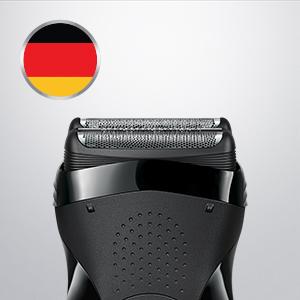 Alman tasarımı