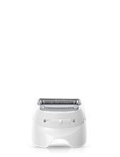 Shaver head for Braun Silk-épil epilator