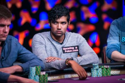 After winning the National Spelling Bee and the equivalent of the Geography Bee, Pratysh became a professional poker player achieving $6 million in earnings and the ranking of #2 in the world. He is currently Chief of Staff at a high-growth startup in Silicon Valley.
