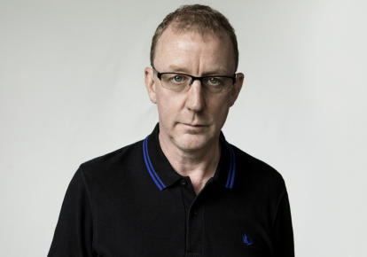 Dave Rowntree is the drummer of Blur - one of the best known British bands of all time. With eight studio albums to date, all crammed full of songs known across the globe, it's fair to say Dave knows a thing or two about what success looks like and how to deal with fame, fortune and everything that comes with it. As well as being pretty damn good at banging a drum, Dave is a solicitor, animator and a Labour Party politician - serving on the Norfolk County Council.