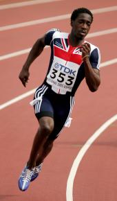 Christian is undoubtedly one of GB's most successful sprinters. He burst on to the international scene in 1998 aged 19 when he won the double at The World Junior Championships over the 100 & 200m. From here he went on to achieve a great deal in the sport, medaling at the World & European Championships & Commonwealth Games. He also competed at three Olympic Games, finishing fifth on two separate occasions & captained GB at the 2011 World Championships in Daegu. Christian is now a regular face on television, presenting CBBC's popular Saturday morning show Match of the Day Kickabout, while also presenting BBC Wales popular Friday evening show Sport Wales.  Away from the track and screen, Christian set up a Sports Academy at Newport Stadium, providing young people with expert sessions in running, jumping and throwing, giving them the foundation of athleticism that is needed to succeed. It aims to help build levels of confidence and help young people lead a healthy and fulfilling lifestyle.