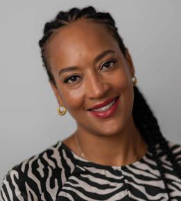 Johanne is a senior executive leader who has proactively championed the equality and diversity agenda throughout her 20 years working for a range of professional bodies. Whether that be for businesses or within education, Johanne is on a constant mission to bring inclusivity to the forefront.  For the past seven years Johanne has been the senior policy lead on behalf of the 'Academy of Medical Royal Colleges', collaborating across peer organisations to create game-changing education and training policies. An excellent communicator and relationship builder, she has a strong consultation background with both internal and external senior stakeholders.  Johanne also supports businesses in building an authentic, inclusive environment for all through her equality and diversity consultancy 'Amp Up Your Voice'. Unapologetic in her passion to achieve real inclusivity, Johanne believes this is the time where progressive companies, individuals, and collectives can shift the dial to make fundamental and lasting change.  If your organisation is looking to make big strides on its journey to better equality and inclusion, let Johanne lead the way through her inspiring programmes and policies.