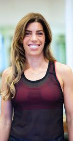 Vicki is one of the UK's leading fitness experts and award-winning founder of London's original barre and ballet studio, Barreworks. It is here that she has carefully created and crafted an entirely unique barre fitness programme over the past 10 years attracting a dedicated following of athletes and corporate clients. Vicki believes that every sport and every individual keen to improve their performance or movement patterns can learn a tremendous amount from the discipline of ballet. Despite being known for her training skills at the barre, it was climbing up jagged rocks and jumping into ice holes on Channel 4's SAS: Who Dares Wins, where Vicki took centre stage. Vicki reached the final of series four and became one of the first ever females to qualify for the programme. Since her participation in SAS: Who Dares Wins, Vicki has become highly sought-after on the speaking circuit following her Ted X talk 'Why fear is a choice'. She has become an advocate for women's resilience, grit and determination - something she will be relying on as one third of 'Girls Who Dare', 3 women who will take on the challenge of rowing 4000 KM across the Pacific Ocean from San Francisco to Hawaii in June 2021. If you're looking for that motivation to reach your full potential, then it's time to take the plunge with Vicki.