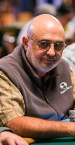 "Having immigrated to the United States in 1974, Mori likes to call himself ""immigrant 0"". He's proud to have been able to help his family to immigrate from Iran to the US, where he established a career in poker television, as a programme co-creator, director and producer. He was inducted into the Poker Hall of Fame in 2018."