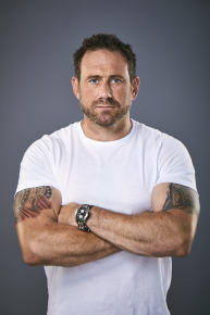 Jason is a former Royal Marine Commando and Special Forces Sergeant. Trained as a combat swimmer, demolitions expert, Special Forces dog handler and jungle survival expert. After leaving the Special Forces, Jason transitioned into the TV industry and now stars in Channel 4's hit series 'SAS: Who Dares Wins'; putting members of the public and celebrities through the SAS Secret Selection training programme, in the ultimate test of their physical and psychological resilience.  Jason fronted the ground-breaking series 'Meet The Drug Lords: Inside the Real Narcos', hailed as Channel 4's flagship show of 2018. On top of his TV work, Jason's motivational keynote speeches are world-renowned and he regularly leads and motivates teams in pressurised environments through 'Break-Point'- his co-founded company alongside fellow SAS co-star and ex-special forces soldier, Ollie Ollerton. Jason also founded the charity 'Rock2Recovery', which aims to save and change the lives of those in our Armed Forces, our veteran community and their families who are affected by stress.