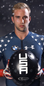 Following an upbringing surrounded by athletics, Evan's drive and determination took him from the deserts of Las Vegas to the 2018 Winter Olympics as a member of the USA bobsled team. He is a determined, natural leader with over ten years experience in goal-oriented, process-driven, team-based environments. A brilliant motivator and an inspiring coach, Evan has the power to unleash the potential within.