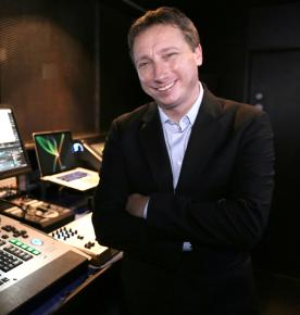 A graduate in acoustic engineering, Lohan has worked in the entertainment industry for three decades. He joined Ministry of Sound twenty years ago, and has run the global branded lifestyle business since 2008. From nightclubs to music to fashion and now flexible workspace, his experiences cross many industries and disciplines.