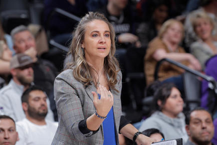 After an outstanding college and professional basketball career, including two Olympic appearances, Becky made history in 2014 when she became the first woman to coach full-time in the NBA when the San Antonio Spurs brought her into a leadership role as assistant coach. Considered an underdog for most of her career, Becky's rise from undrafted rookie in the WBNA to being named one of the league's top 15 players of all-time, is an inspiring story for all who wish to make it against the odds. A brilliant mentor, Becky's take on teambuilding, leadership and how to build credibility and respect will provide some real take-homes for even the most seasoned of aspiring athletes, coaches and business professionals.
