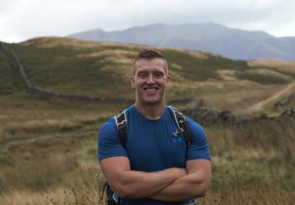 From his own mental health journey from being an overweight alcoholic smoker to the wild and healthy living foodie he is today, Harrison uses personal experience to help others through web content, podcasts, magazines, TV and advertising campaigns. He loves to be outdoors, cook outdoors and get others outdoors.