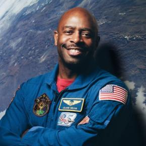NFL legends like Tom Brady and John Madden may have reached dizzying heights in their football careers, but no player other than Leland has made it into Space. The former Detroit Lions and Dallas Cowboys prospect had his football career cut short by injury, but the setback didn't stop the ex-wide receiver reaching for the stars. The NFL ball player-turned NASA astronaut never got his shot at the Super Bowl, but he has twice served on board the Space Shuttle Atlantis and helped construct the International Space Station. Leland's story is one of out of this world resilience. Following on from his NFL career-ending hamstring injury, the rocket man overcame becoming partially deaf during an underwater NASA training exercise and being medically disqualified to fly in space. A man who has truly shown where grit, grace and determination can get you, Leland's personal journey from the gridiron to the stars makes him a shining example of how perseverance creates opportunities for success. If you or your team are in need of a motivational and inspiring story like no other, then it's time to level up with Leland.