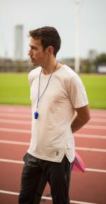 Having represented Team GB & NI at the World Indoor Championships. Lewis went on to establish his own coaching business to help athletes around the world to find and realise their potential. He also works on British Athletics Youth Development. He has now worked with 100's of athletes from around the World both online and at training camps and has also been a guest coach along with his wife Gemma, on the Steve Cram training weekends in Rutland and Kielder.