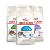 Royal Canin Indoor Oudoor