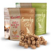 Purizon snacks para gatos