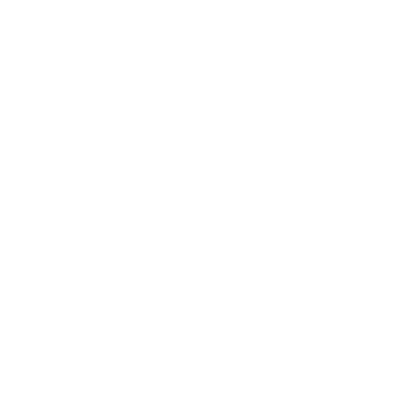 New York New Jersey Cutout