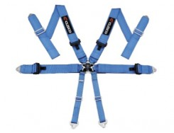 Racing Harness 6 Point
