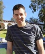 Photo of Dan Manes