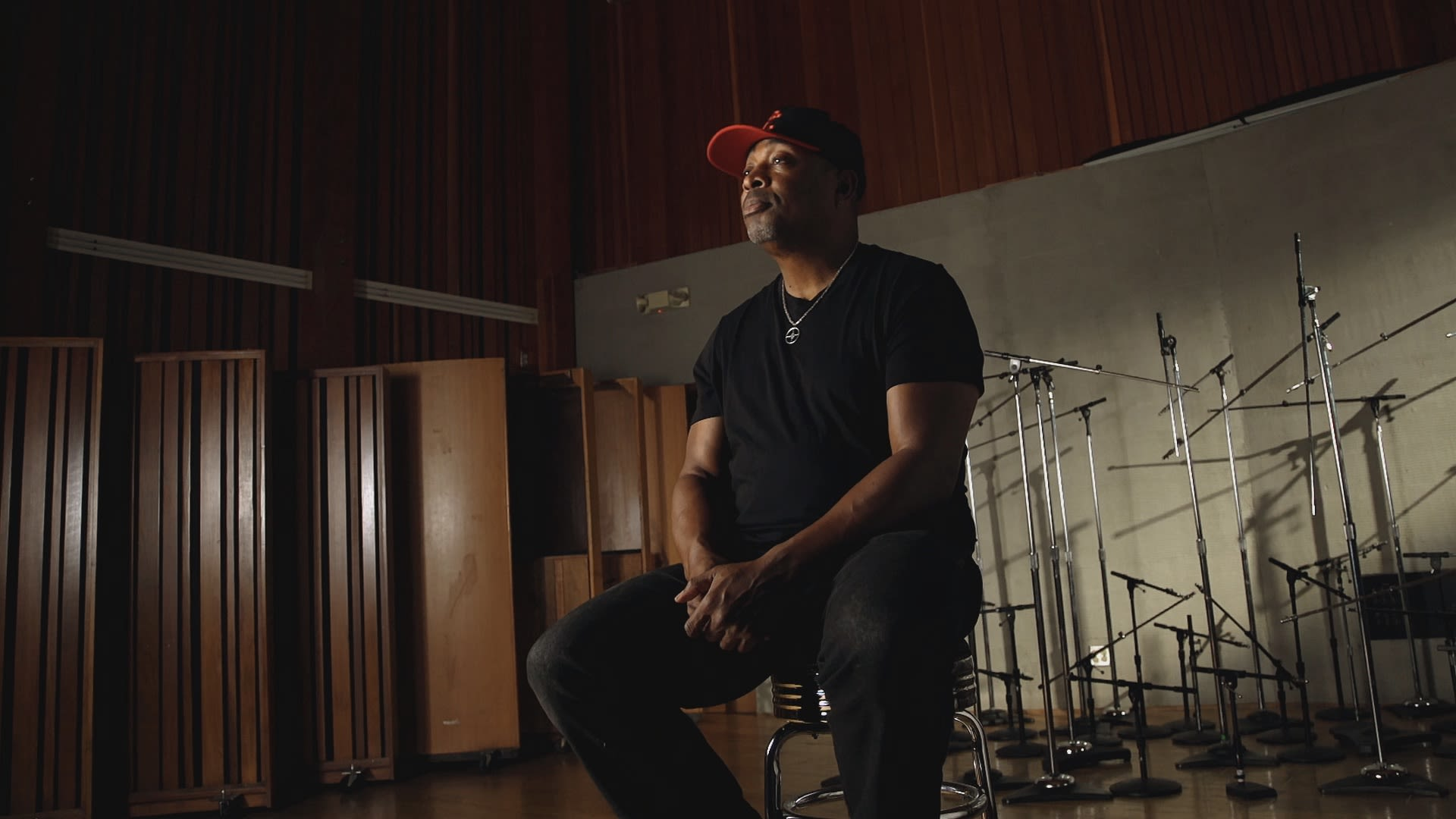 Chuck D - The Great Songwriters